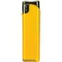 20502-žltý/strieborný vrch zapaľovač plniteľný U-117