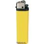 21002-žltý zapalovač jednorázový U-30