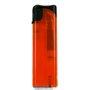 23084-oranžový/čierny vrch zapaľovač plniteľný U-117
