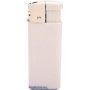 24051-biely/biely vrch mini zapaľovač
