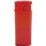 24055-červený/červený vrch mini zapaľovač