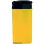 27070-žltý/čierny vrch zapaľovač plniteľný U-811