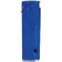 46010-modrý/modrý vrch zapaľovač plniteľný so svetlom U-800 LED-
