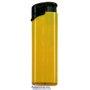 54004-žltý/čierny vrch zapaľovač plniteľný