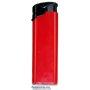 54008-červený/čierny vrch zapaľovač plniteľný