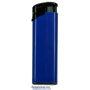54010-modrý/čierny vrch zapaľovač plniteľný
