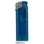 55111-modrý zapaľovač plniteľný