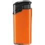 55207-oranžový/čierny vrch mini zapaľovač