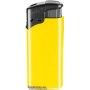 55219-žltý/čierny vrch mini zapaľovač