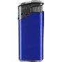 55222-modrý/čierny vrch mini zapaľovač