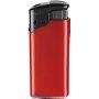 55225-červený/čierny vrch mini zapaľovač